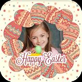 Easter Egg Frames