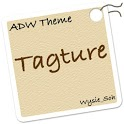 ADW Tagture Theme icon