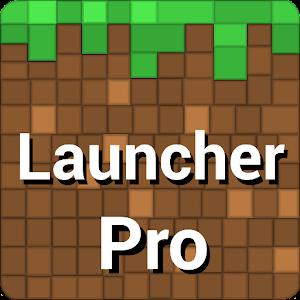 BlockLauncher Pro 1.22.1 APK PAID