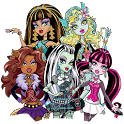 Monster High Live wallpaper icon