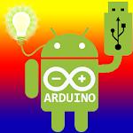 Arduino USB Smart home Control