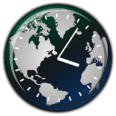 Visual Time Zone - Free