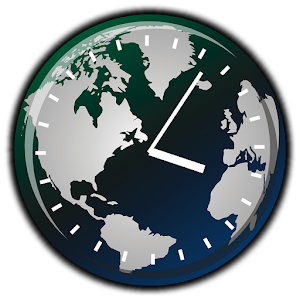 Visual time zone free android apps on google play visual time zone free sciox Images