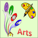 Arts Collections icon