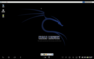 Screenshot of Complete Linux Installer