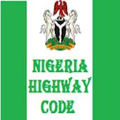 Nigeria Highway Code