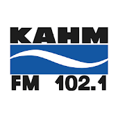 KAHM FM subscription streaming