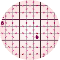Greater Than Sudoku Free icon