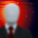 Slender Man Run icon