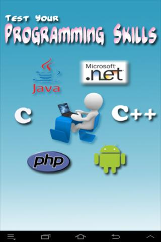 Test Your Programming Skills