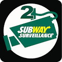 SUBWAY SURVEILLANCE Mobile icon