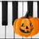 Scary Piano Free logo