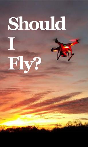 Should I Fly