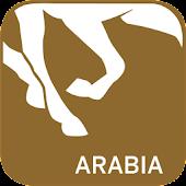 EQUESTRIO ARABIA