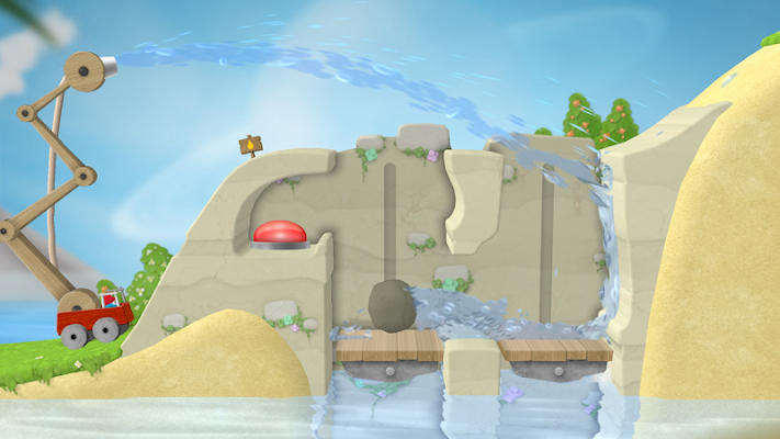 Sprinkle Islands Screenshot Image