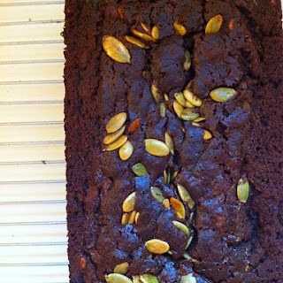 (I Can't Believe It's Gluten Free) Chocolate Banana Bread.
