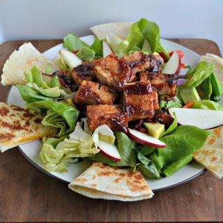 Meatless Monday Recipe