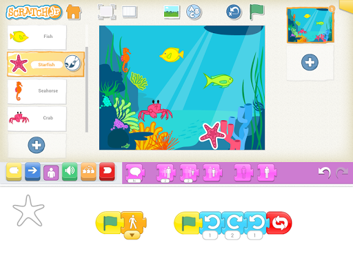 ScratchJr for Android apk 7