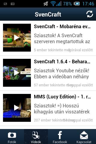 SvenCraft