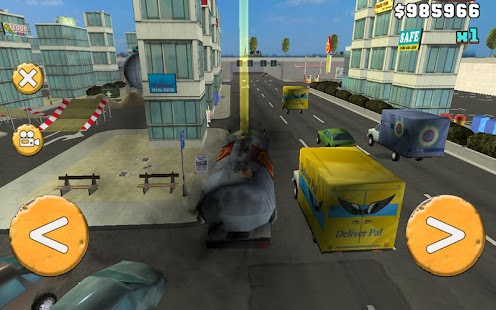 Demolition Inc. THD- screenshot thumbnail