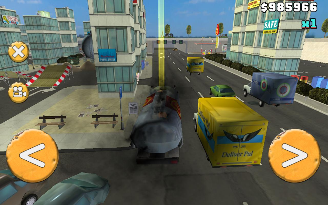 Demolition Inc. THD Screenshot 6