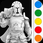 Figuromo : Gatekeeper Knight