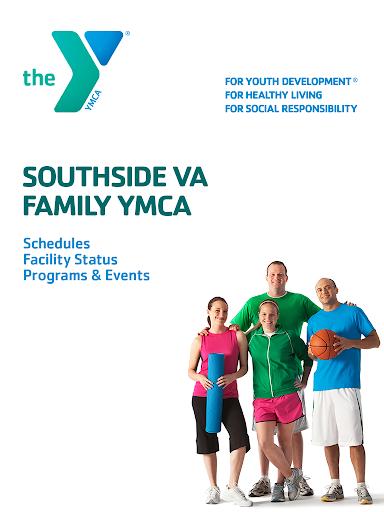Southside VA Family YMCA