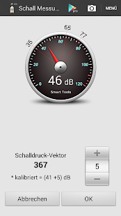 schallmessung sound meter android apps auf google play