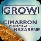 Cimarron Nazarene GROW