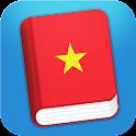 Learn Vietnamese Phrasebook logo