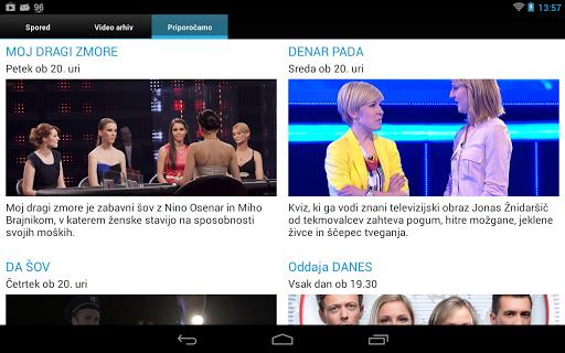 Planet Televizija 1.11 screenshots 15