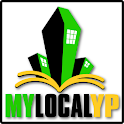 MyLocalYP NDP Yellow Pages logo