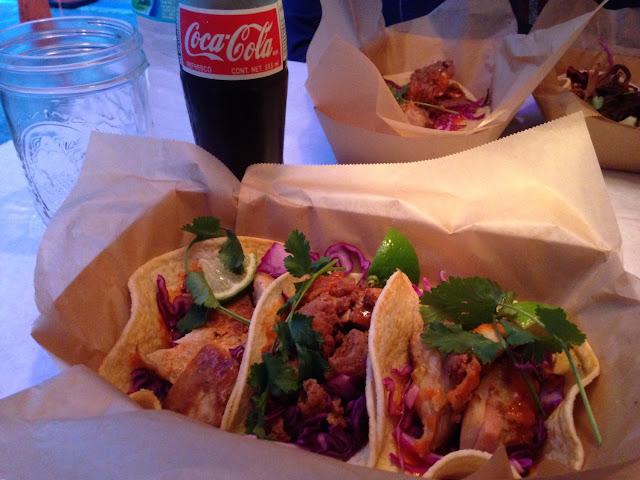 Photo from Corner Taco