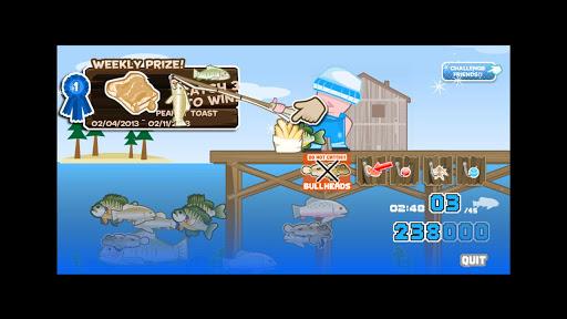 Fish and Serve Lake Fishing 4 screenshots 1