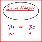 ScoreKeeper (Free)