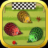 Animal Run: Free Toddler Games