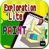 Exploration Ice Age Paint