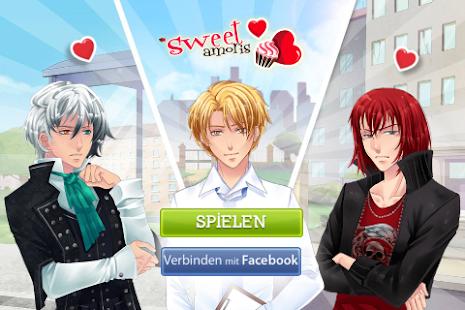 Flirtspiel online