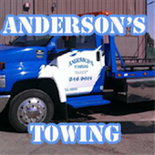 Andersons tow