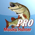 Musky Hunter PRO icon