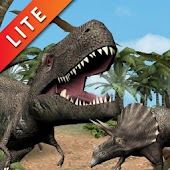 살아있다-3D공룡 LITE