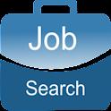 Job Search All icon
