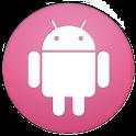 Circons Pink Icons icon