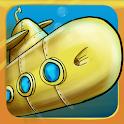 Submarine Rodinia icon