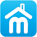 Mathome App icon