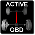 ActiveOBD for Subaru icon