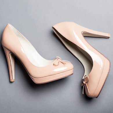 Why every woman needs a nude shoe