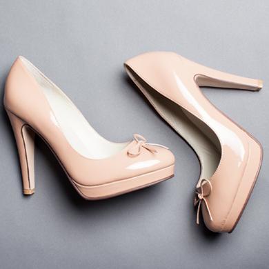 Why every woman needs a nude shoe