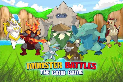 怪獣戦闘:収集カード・ゲーム