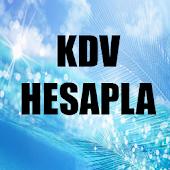 KDV Hesapla